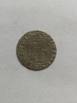 ZYGMUNT III WAZA - ПОЛТОРАК 1625 BYDGOSZCZ