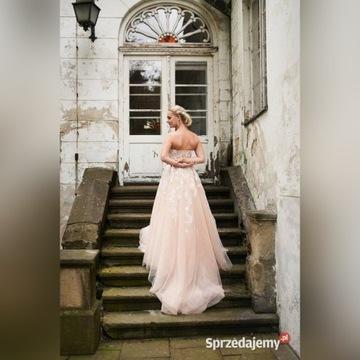 Suknie ślubne (nowe i używane) Wieliczka Znajdziesz