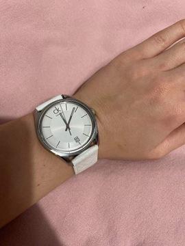 Zegarek Calvin Klein Niska Cena Na Allegro Pl