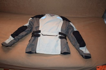 Куртка женская мотоциклетная macna nova 38m, фото 3