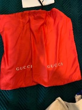 Gucci Worek Niska Cena Na Allegro Pl