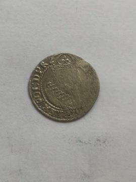 ZYGMUNT III WAZA - GROSZ 1625 ГДАНЬСК