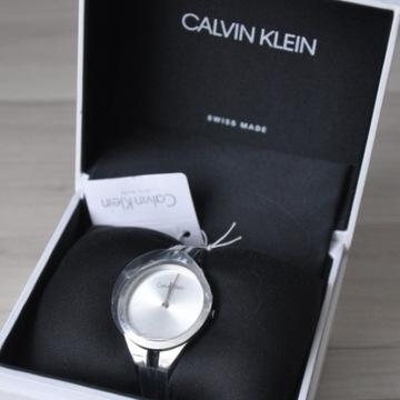 Zegarki Damskie Calvin Klein Niska Cena Na Allegro Pl
