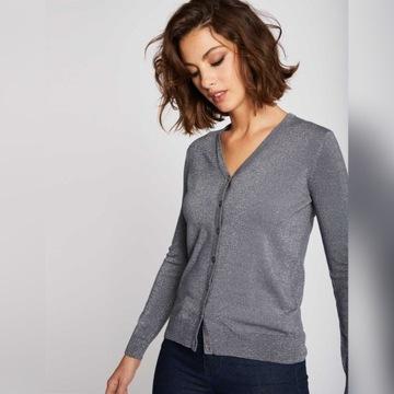 Rozpinany sweterek