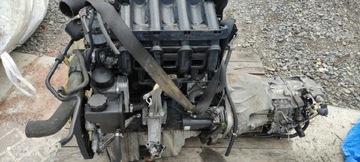 Двигатель sprinter 2.2 cdi комплектный 313cdi a 611, фото 4