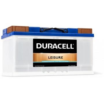 Akumulator Duracell Leisure DL100 12V 100Ah Marine