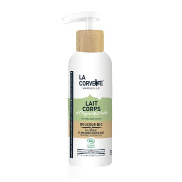 La Corvette Organiczne mleczko do ciała BIO 200ml