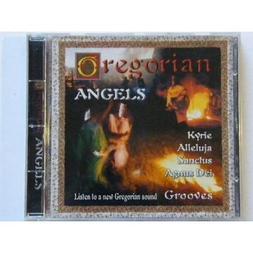 GREGORIAN ANGELS DUDA CD