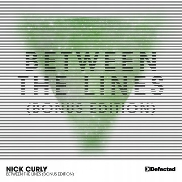 Nick Curly Between The Lines (Bonus Edition) 2CD