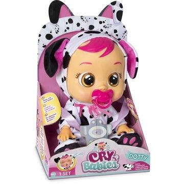 Cry Babies Fantasy Dreamy lalka DOTTY