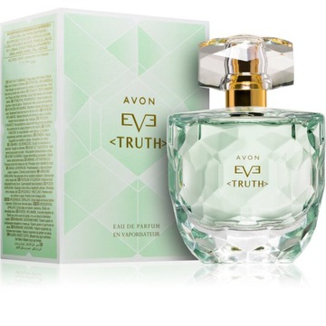 WODA PERFUMOWANA AVON EVE TRUTH 50 ML