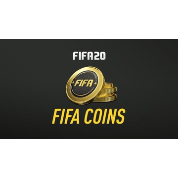 FIFA FUT 20 COINS MONETY - 120 K - PS4 !!!