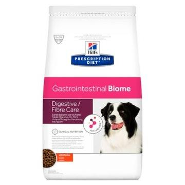 Hill's probiotyczna karma małych psów stawy 20 kg