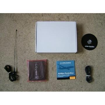 RadarBox AIRNAV kontroler lotów Radar PC