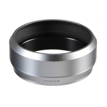 FUJIFILM LH-X70 osłona obiektywu do X70 nowa srebr