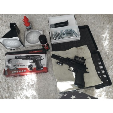 Pistolet co2 Umarex