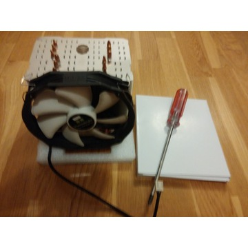 Thermalright HR-02 Macho Rev. A