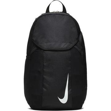 Plecak Nike Academy Team czarny BA5501 010
