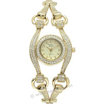Zegarek na reke damski