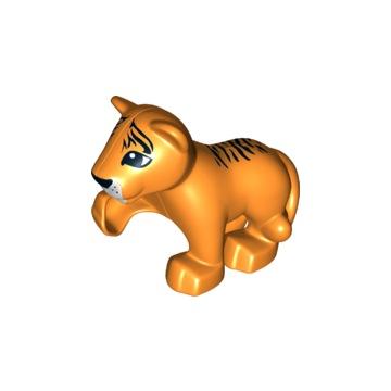 Lego Duplo Tygrys Tygrysek NOWY! 6228813