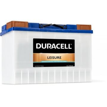 Akumulator Duracell Leisure DL115 12V 115Ah Marine