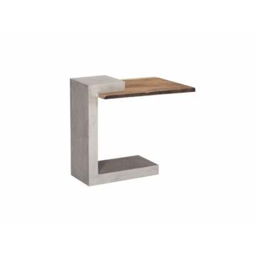 Stoik drewniano betonowy LIA