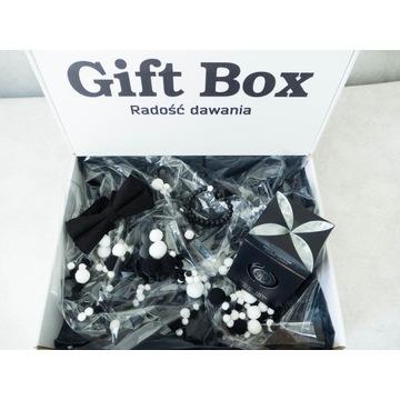 gift box męski prezent dla niego walentynki