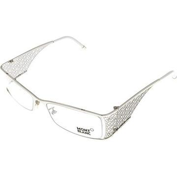 MONT BLANC model MB0199 F 80 okulary oprawki