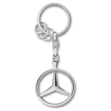 Brelok Mercedes Bruksela ORYGINAŁ