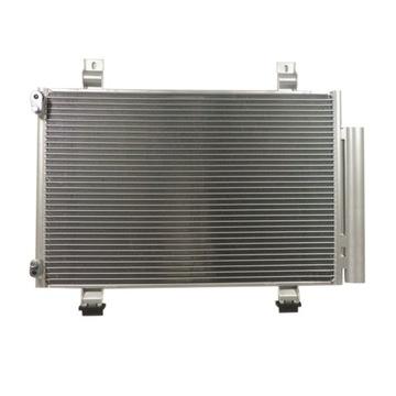 Chłodnica klimatyzacji SWIFT 05-10 1.3 1.5 1.6