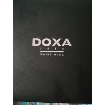 ZEGAREK DAMSKI DOXA D-LIGHT 173.10.201.03