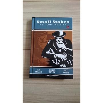 Small Stakes No-Limit PL poker, pokerowa książka