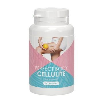 Perfect Body Cellulite REDUKCJA CELLULITU TERAPIA