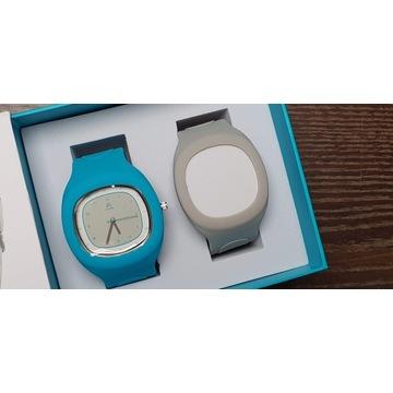 oryginalny zegarek CITROEN z wymiennymi opaskami