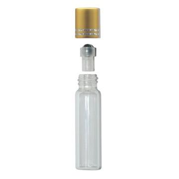Buteleczka na olejek zapachowy 5 ml, roll-on