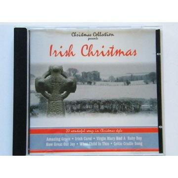 IRISH CHRISTMAS CD