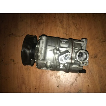 SPRĘŻARKA KLIMATYZACJI VW T5 T6 7E0816803G