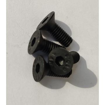 Segway Ninebot ES2 ES4 śruby mechanizmu składania