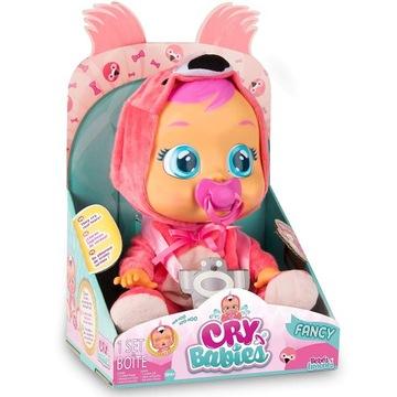 Cry Babies Fantasy Dreamy lalka FANCY 30 cm.