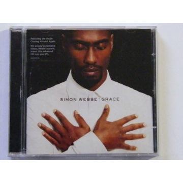 SIMON WEBBE GRACE CD