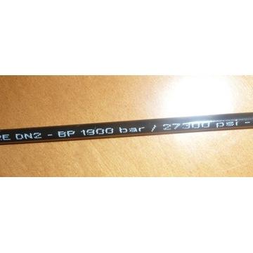 Wężyk PCP 630 BAR L1000