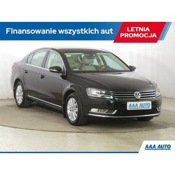 VW Passat 1.8 TSI , Salon Polska, Serwis ASO, DSG