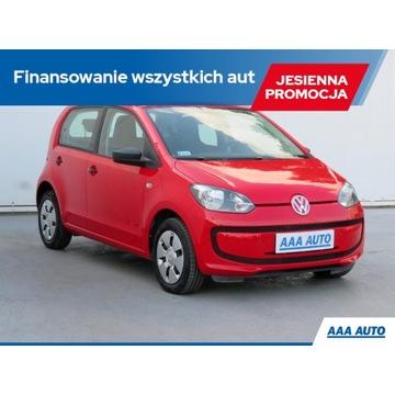 VW Up! 1.0 MPI , Salon Polska, 1. Właściciel
