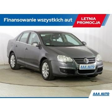 VW Jetta 2.0 TDI , Salon Polska, Klima, Tempomat