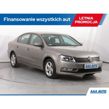 VW Passat 1.4 TSI , Salon Polska, 1. Właściciel