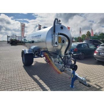 Beczko-Wóz Asenizacyjny Beczka 3000 4300L MEPROZET