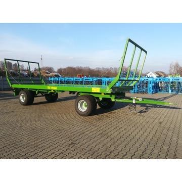 Przyczepa Rolnicza Platforma do Bel T023-M T025-M