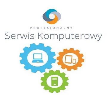 Warszawa - Naprawa komputerów laptopów