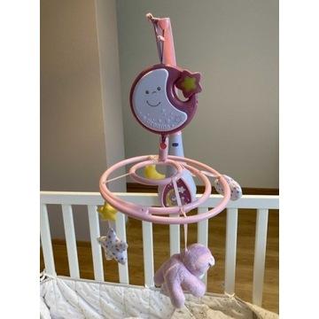 Karuzela na łóżeczko dla dziecka Chicco