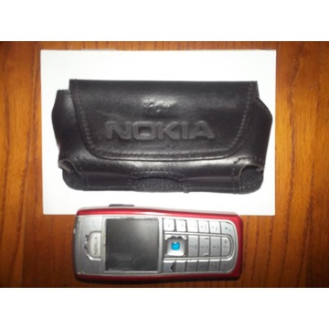 Nokia-Etui-Skóra.Audio-Kable.Baterie Telefon...
